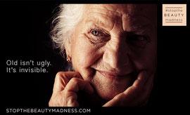 ありのままの自分の美しさに、自信を持ってほしい