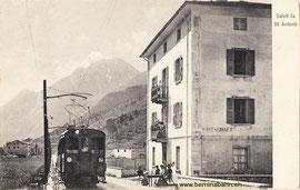510-001 Verlag nicht genannt. Karte gelaufen am 26.8.1919