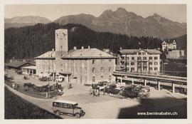 102-001 Verlag unbekannt, Karte gelaufen 1937