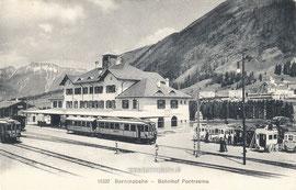200-040 Verlag: Wehrli A.-G. Kilchberg-Zürich. Karte ungelaufen