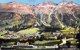 200-011 Verlag: Carl Künzli-Tobler, Zürich. Karte ungelaufen