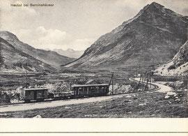 270-012 aus Dr. Buombergers Eisenbahn Panoramakarten