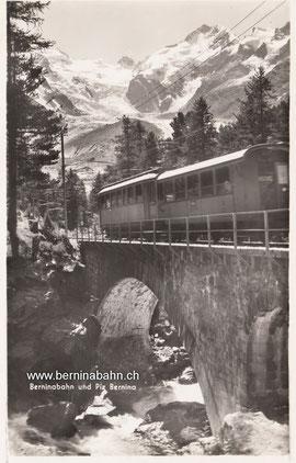 218-005 Verlag: G. Spini, St. Moritz. Karte ungelaufen