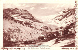355-021 Wehrli-Verlag A.-G., Kilchberg-Zürich. Karte gelaufen am 26.7.1919