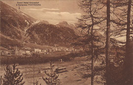 160-002 Verlag Engadin Press, Samaden