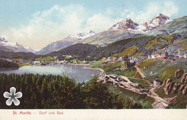 Verlag: Engadin Press