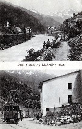 Verlag: O.E. Zürich - 9. Karte gelaufen am 1.4.1911