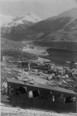 720-104 Foto Foto: H. Niedecken, St. Moritz / Dokumentationsbibliothek St. Moritz