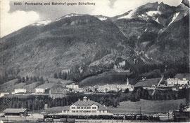 200-012 Verlag: Wehrli A.-G., Kilchberg-Zürich. Karte ungelaufen