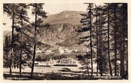 200-014 Wehrliverlag Kilchberg (Z'ch), gelaufen 19.4.1934