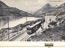 290-029 aus Dr. Buombergers Eisenbahn Panoramakarten