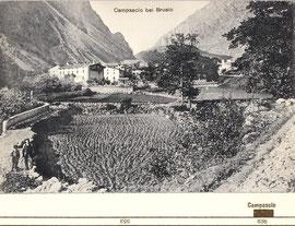 550-001 aus Dr. Buombergers Eisenbahn Panoramakarten
