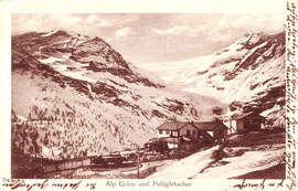 350-001 Wehrli-Verlag A.-G., Kilchberg-Zürich. Karte gelaufen am 26. Juli 1919