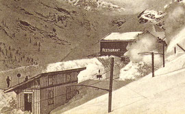 """Ausschnitt. Ganze Karte siehe """"Alp Grüm im Winter"""""""