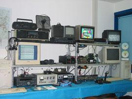 Stazione HF IQ3RO