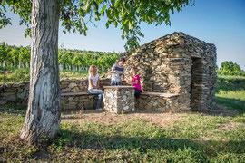 Langenloiser Weinfrühling. Foto: zVg