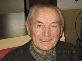 Raimund R. seit 31. März vermisst. Foto: zVg.