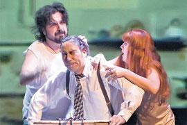 Foto:Teatro Argentino