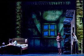 Foto: Teatro Argentino