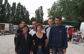 Photo Charente Libre 10-05-2011