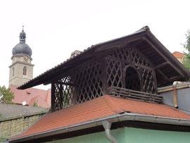 katholische Kirche in 97230 Estenfeld