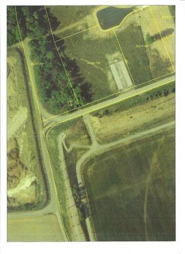 Bayerisch/hessischer Grenzverlauf