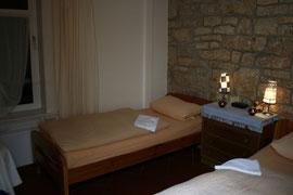 Kutscherstube - Zweibettzimmer