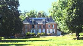 cabane dans les arbres en Picardie