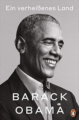 Ein verheißenes Land von Barack Obama