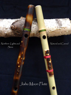 Jiahu Moon Flute - Shakuhachi