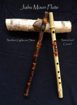 Jiahu Moon Flute