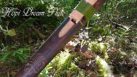 Hopi Dream Flute