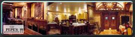 Restaurante recomendado Palencia