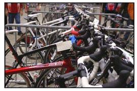 Bourse aux vélos d'occasion de Chalon Sur Saône