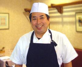 ル・ビストロ オーナーシェフ 宇野勇蔵