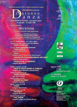Autunno Danza 2006