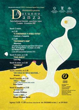 Autunno Danza 2007