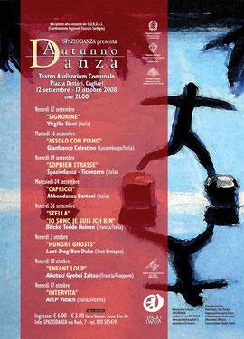 Autunno Danza 2008