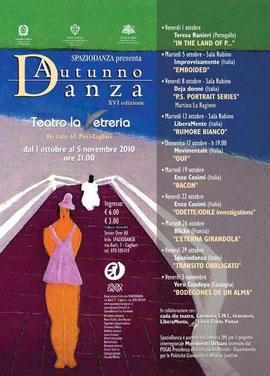 Autunno Danza 2010