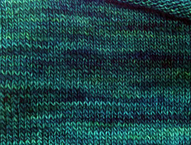 "Tosh Merino Light ""Cousteau"""