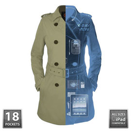 Source : http://www.scottevest.com/v3_store/Womens-Trench.shtml