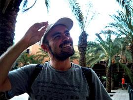 Fabrice - Source : http://www.instinct-voyageur.fr