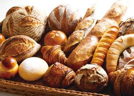 焼きたて手作りパンと焼き菓子のお店 パン工房ヴィエノワ