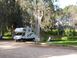 Camping Diamant Vert