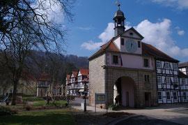 Bad Sooden-Allendorf Södertor