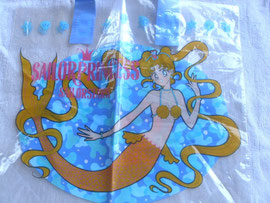 Sailor Moon shopping bag