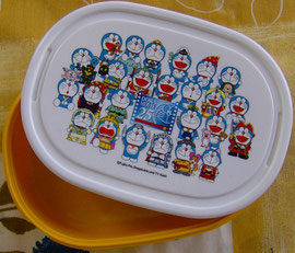 Doraemon Bento box