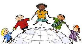 Icona diritti dell'infanzia