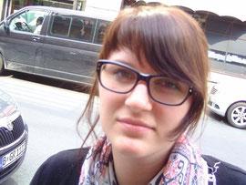 Stellvertretende Juso-Bezirksvorsitzende Magdalena Müller stellt sich der Wiederwahl!