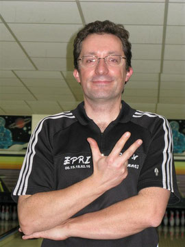 19/12/2008 : 300 de Thierry Lavergne